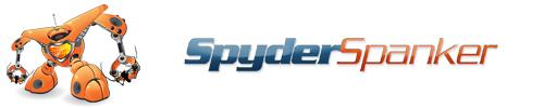 SpyderSpanker